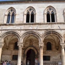 Pałac Rektora